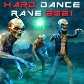 Hard Dance 2021 de Various Artists