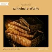 12 kleinere Werke (Ungekürzt) von Franz Kafka