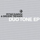 Duo Tone EP von Petar Dundov