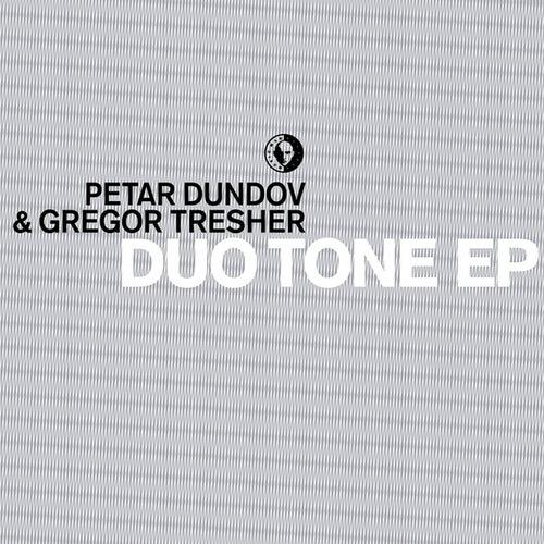 Duo Tone EP by Petar Dundov