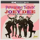 Peppermint Twistin' by Joey Dee