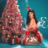 Christmas Blues de Sabrina Claudio