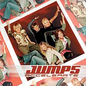 Accelerate by Jump 5