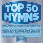 Top 50 Hymns by Marantha Praise!