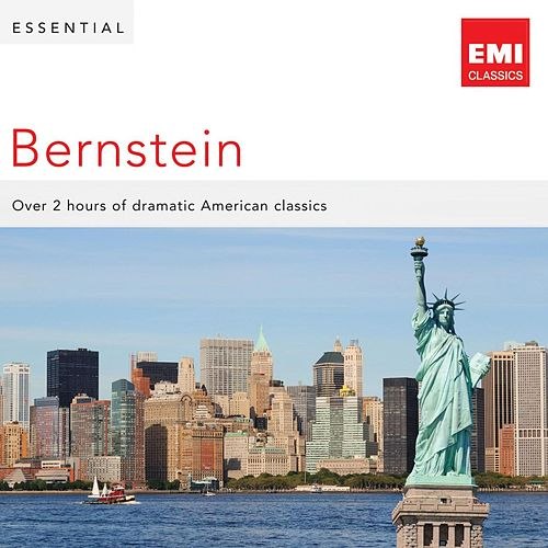 Essential Bernstein by Various Artists