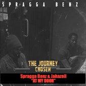 At My Door (feat. Jahazeil) von Spragga Benz
