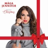 Merry Christmas von Mága Jennifer