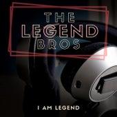 I am legend von The legend bros