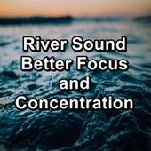 River Sound Better Focus and Concentration von Yoga