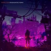 Paper Thin (Headhunterz Remix) de ILLENIUM