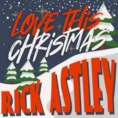 Love this Christmas de Rick Astley