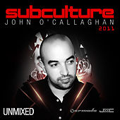 Subculture 2011 - Unmixed von Various Artists