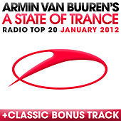 A State Of Trance Radio Top 20 - January 2012 de Various Artists