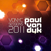 Vonyc Sessions 2011 presented by Paul van Dyk (Mixed Version) de Various Artists