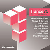 Trance 75 - 2012, Vol. 1 (Mixed Version) de Various Artists