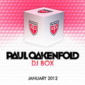 DJ Box - January 2012 by Various Artists