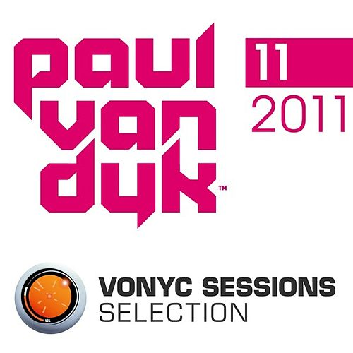 VONYC Sessions Selection 2011 - 11 by Various Artists