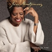 All Things in Time by June Montgomery