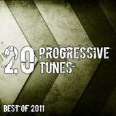 20 Progressive Tunes - Best Of 2011 de Various Artists