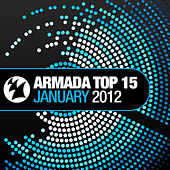 Armada Top 15 - January 2012 von Various Artists