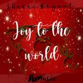 Joy to the World by Sherri Bryant