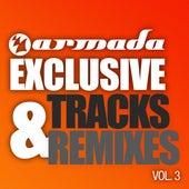 Armada Exclusive Tracks & Remixes, Vol. 3 von Various Artists