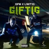 GIFTIG von GFM