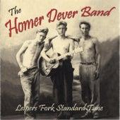 Leipers Fork Standard Time de The Homer Dever Band