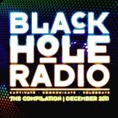 Black Hole Radio December 2011 von Various Artists