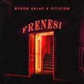 Frenesí by Byron Salas