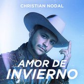 Amor de Invierno by Christian Nodal