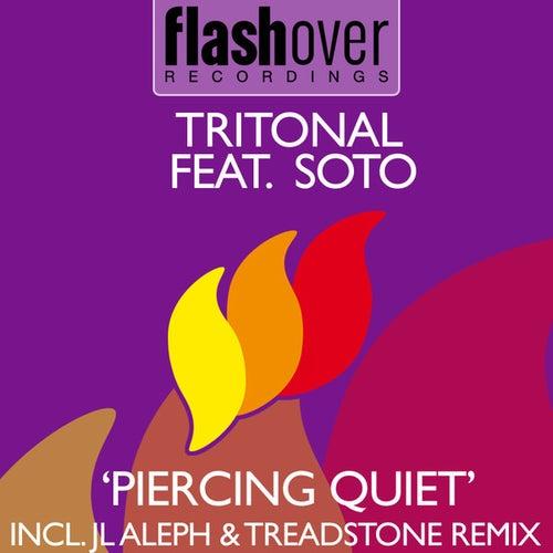 Piercing Quiet by Tritonal