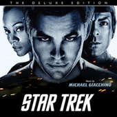 Star Trek (Original Motion Picture Soundtrack / Deluxe Edition) by Michael Giacchino