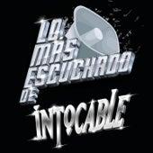 Lo Más Escuchado De von Intocable