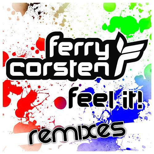 Feel It! by Ferry Corsten