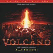 Volcano (Original Motion Picture Soundtrack / Deluxe Edition) de Alan Silvestri