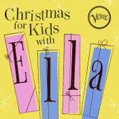 Christmas for Kids With Ella van Ella Fitzgerald