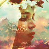 Funny Boy (Original Motion Picture Soundtrack) de Howard Shore