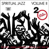 Spiritual Jazz 2: Europe by Various Artists