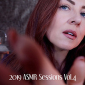 2019 Asmr Sessions Vol. 4 by WhispersRed ASMR