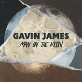 Man On The Moon by Gavin James