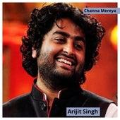 Channa Mereya de Arijit Singh