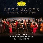 Tchaikovsky / Elgar / Mozart: Serenades von Daniel Hope