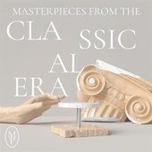 Masterpieces from the Classical Era von Various Artists