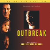 Outbreak (Original Motion Picture Soundtrack / Deluxe Edition) de James Newton Howard