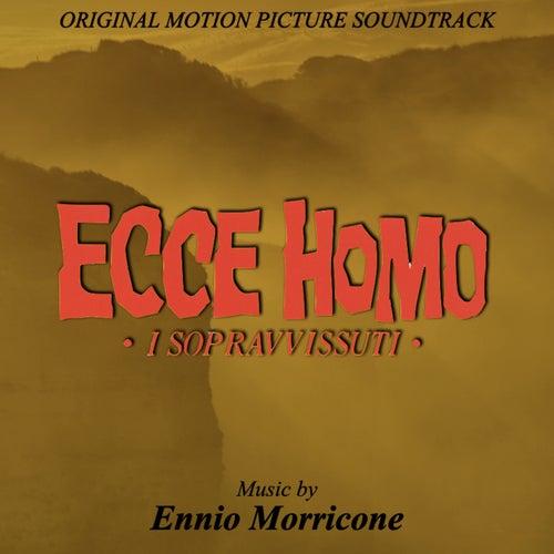 Ecce homo by Ennio Morricone