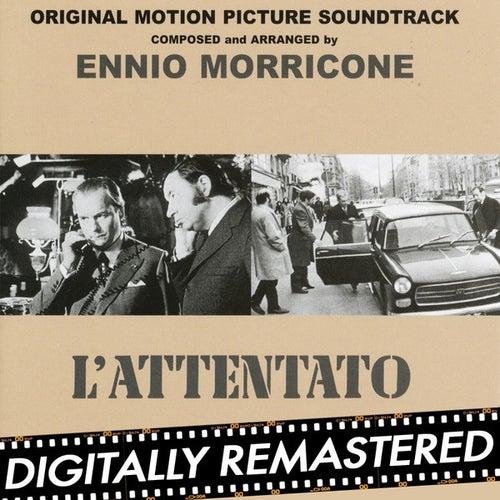 L'attentato by Ennio Morricone