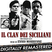 The sicilian clan by Ennio Morricone