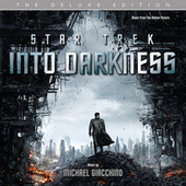 Star Trek Into Darkness (Music From The Original Motion Picture / Deluxe Edition) by Michael Giacchino