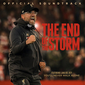 The End Of The Storm (Official Soundtrack) de Various Artists